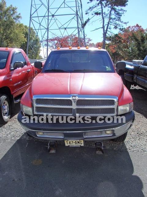 4x4 Dodge Ram