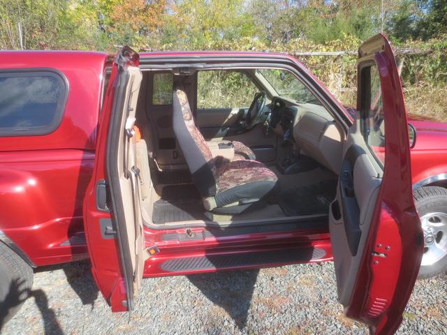 2001 Northland Edition Ford Ranger XLT 4x4