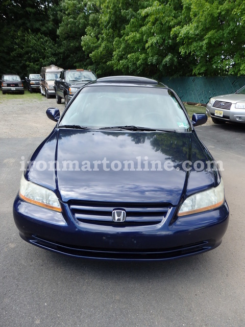 2001 honda accord ex used for sale. Black Bedroom Furniture Sets. Home Design Ideas