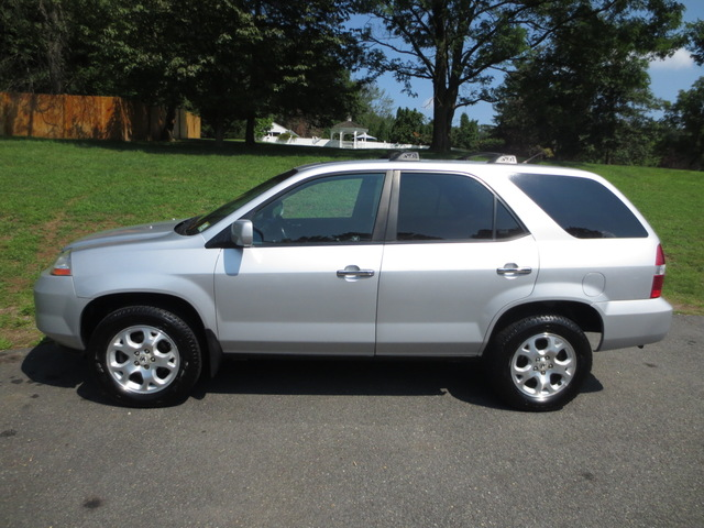 2002 acura mdx suv used for sale. Black Bedroom Furniture Sets. Home Design Ideas