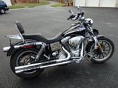 2003 FXD Harley