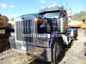 2003 Peterbilt heavy haul tractor