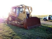 2004 CAT D6R XW Crawler Tractor