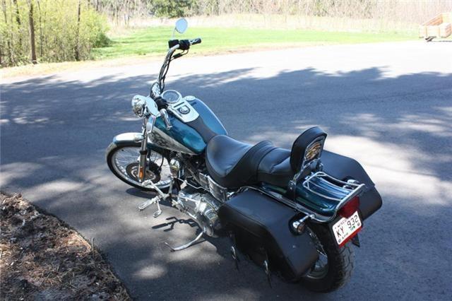 2004 Harley Dyna Wide Glide