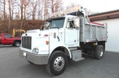 2004 Peterbilt Single Axle Dump Truck