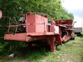 2006 Morbark 1600