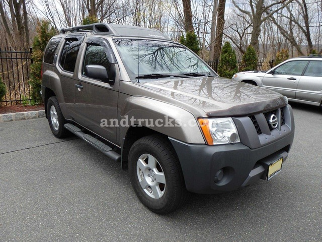 2006 nissan xterra se suv used for sale. Black Bedroom Furniture Sets. Home Design Ideas