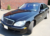 2006 S 350 Mercedes Benz for sale