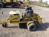 2006 VERMEER SC252 Stump Grinder