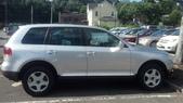2006 VW Touareg