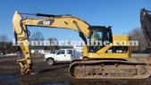 2007 Caterpillar 328D LCR Excavator