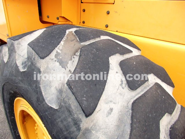 2007 Hyundai HL757TM-7 wheel loader