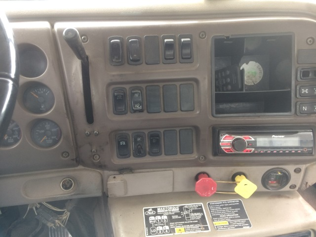 2007 Mack Tandem Tractor CHN Purebred