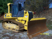 2008 Komatsu D61EX 15 Crawler Tractor
