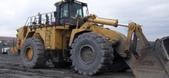 2009 Cat 992K Wheel Loader for sale