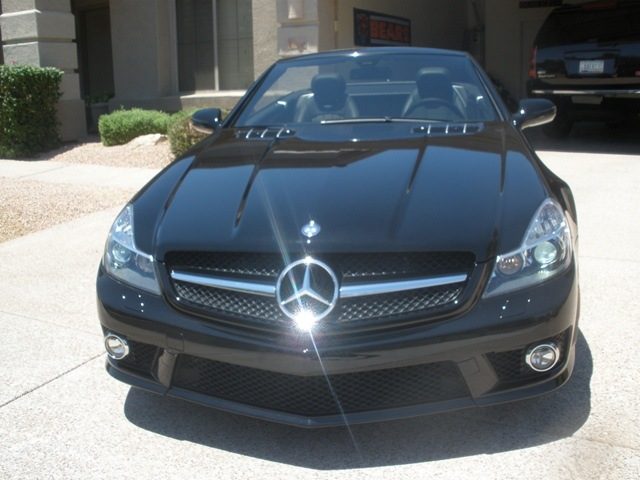 2009 mercedes benz sl63 amg used for sale for 2009 mercedes benz sl63 amg