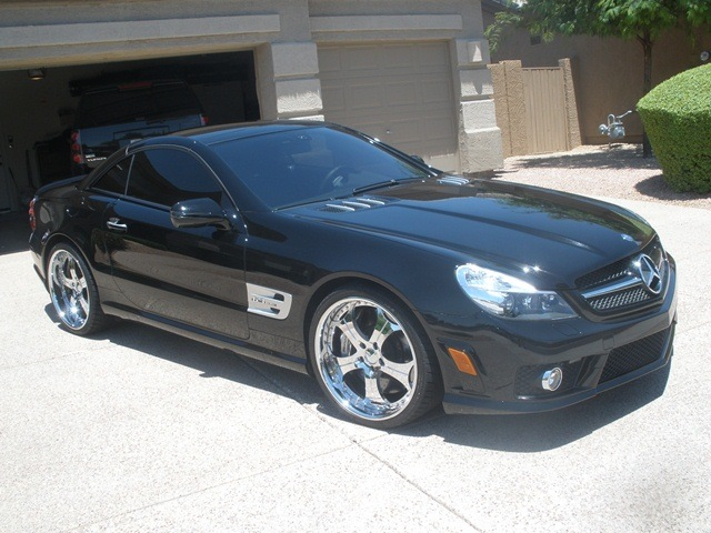 2009 mercedes benz sl63 amg used for sale for 2009 mercedes benz sl63 amg for sale