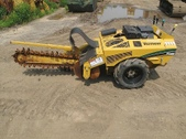 2010 VERMEER RT200 Trencher for Sale