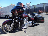 2011 Screaming Eagle Harley Davidson