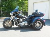 2014 Harley Tri-Glide High Out