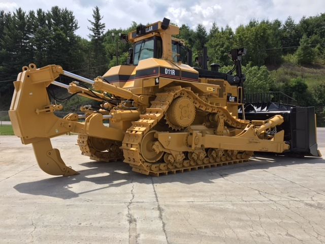 cat d11 for sale