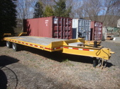 20 Ton eager beaver trailers for sale