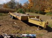 20 Ton Tagalong Trailer Eager Beaver