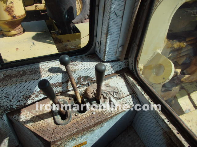 used 21 yard 431 dresser motor scraper for sale‏