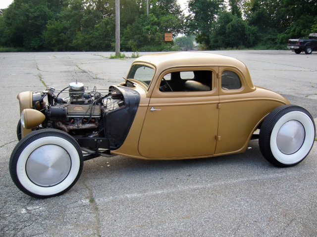 33 34 Ford Coupe Grille For Sale.html | Autos Post