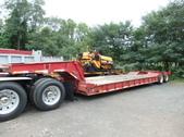 35 ton trailer