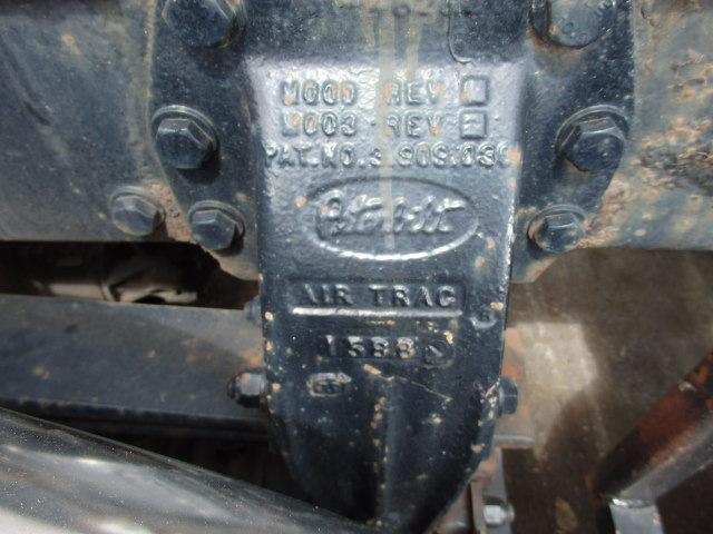 1999 Peterbilt 379X Tri Axle Heavy Haul Tractor