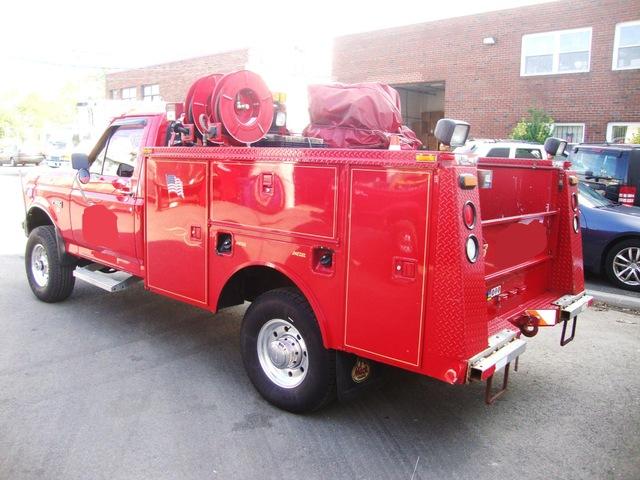 Used Service Trucks For Sale >> Service Trucks Used 4x4 F 350