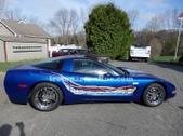 50th anniversary corvette for sale