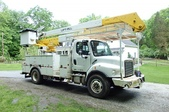 55' Lift All Bucket Truck