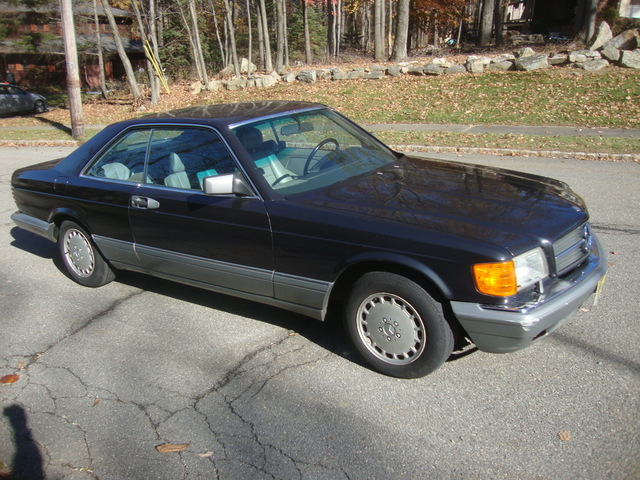 Classics cars for sale for 1986 mercedes benz 560 sec