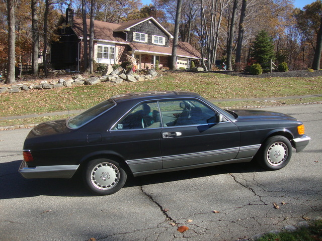 Jay on facebook for 1986 mercedes benz 560 sec
