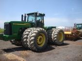 9520 Tractor John Deere for sale