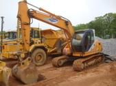 an excavator 30,000lb Excavator