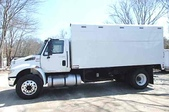 Arbortech Chip Truck for sale 30yrd