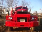 B 81 Mack Tandem Tractor 1964