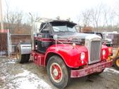 B Model Macks For Sale 1962 B61