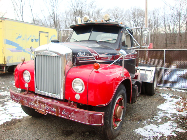 B Model Macks For Sale Old Restored Trucks Antique Vintage