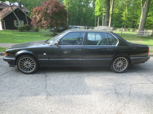 1993 Bmw 740i Used For Sale  Ironmartonline