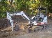 Bobcat 328G Mini Excavator