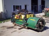Boring Machine Barco 30/36-200