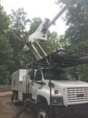 Bucket Truck C8500 GMC