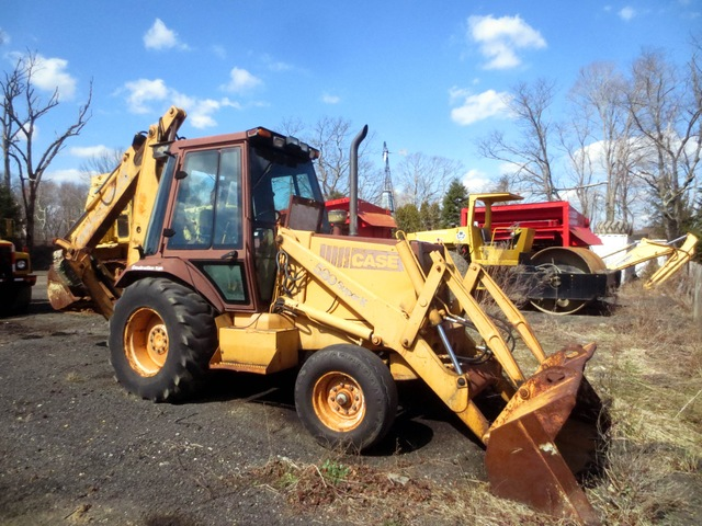 Used Case Backhoe Parts : Case backhoe parts used ebay autos post