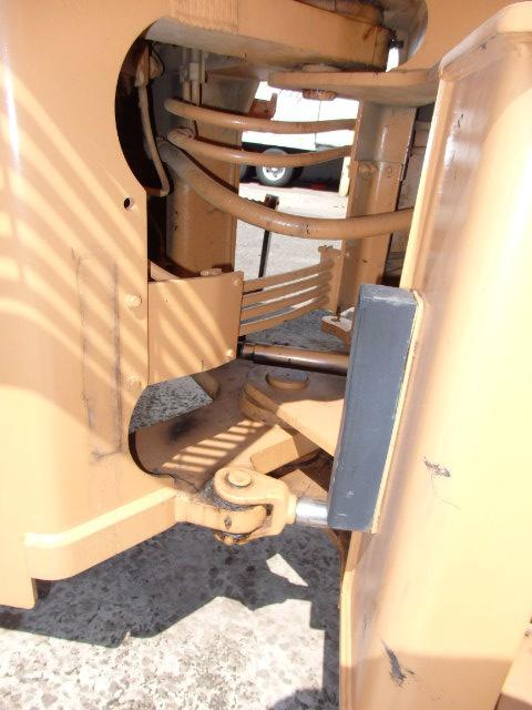 1995 Case 721B Loader