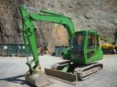 Case 9007B Excavator