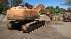Case 9020 B Excavator for sale